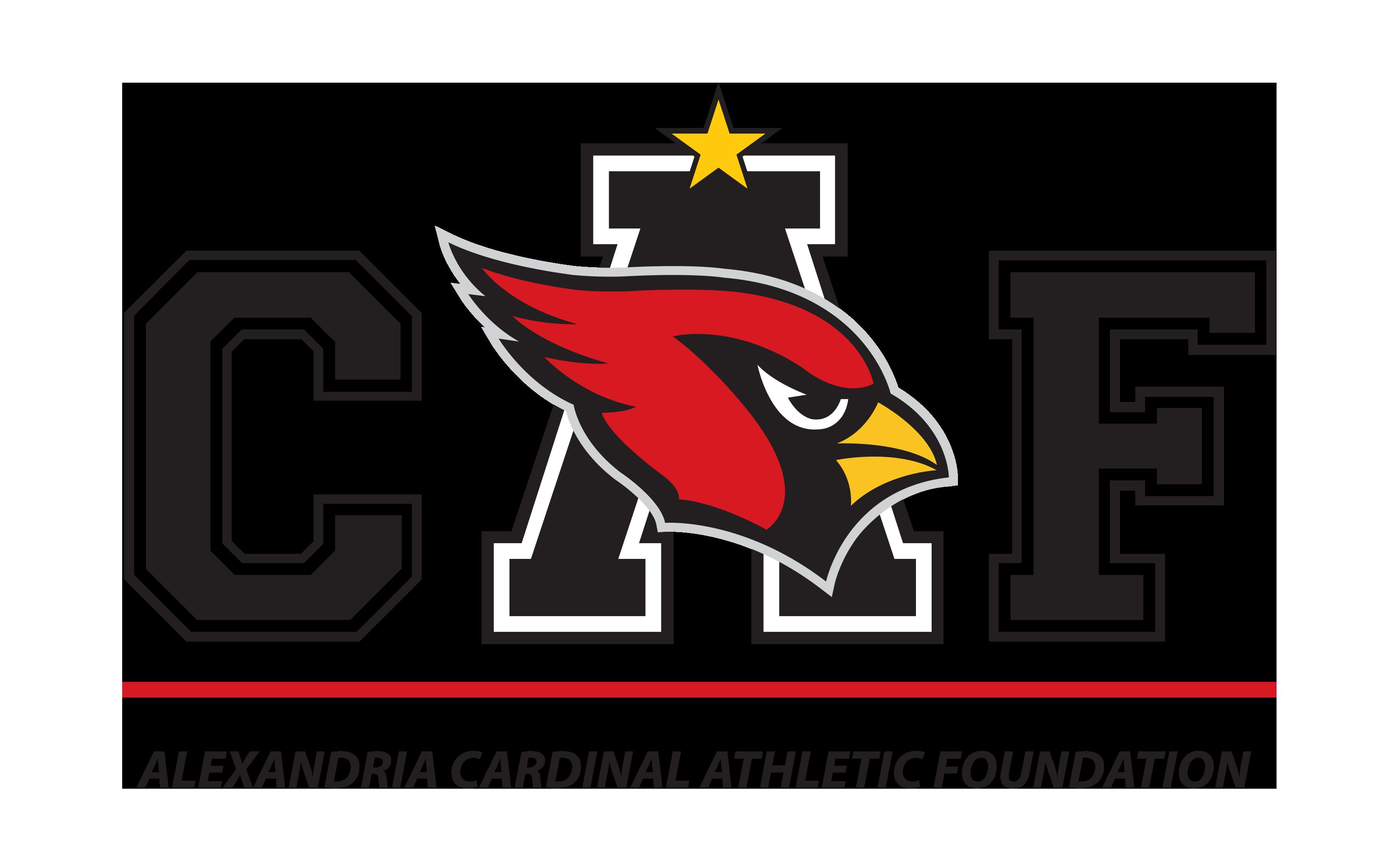 Cardinal Athletic Foundation Logo - Full Color