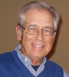 Wayne Elton