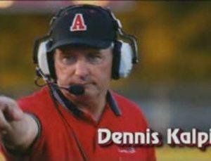 Dennis Kalpin